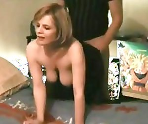 hidden cam quicky cheating wife cumming inside