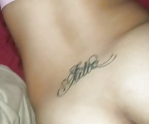Submissive wife gets fucked